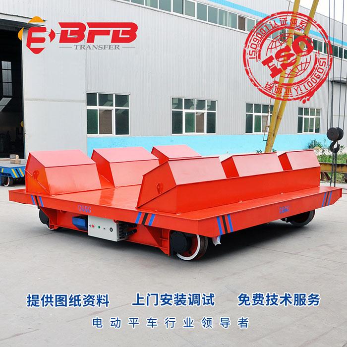 KPX电动平车